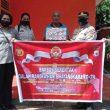 Personel Polsek Nusaniwe Sambangi Warakawuri & Pensiunan Polisi