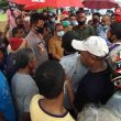 Pengemudi AKDP Keluhkan Syarat Masuk Wilayah Kota Ambon