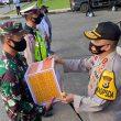 TNI-Polri Di Maluku Gelar Bhakti Sosial Serentak