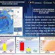 Mei 2020, BMKG: 269 Gempa Terjadi Di Maluku, 10 Dirasakan