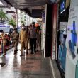 Wali Kota Ambon Turun Langsung Sosialisasi PSBB