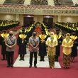 293 Taruna Akpol Diwisuda, 4 Diantaranya Dari Maluku
