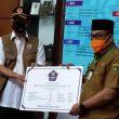 Gugus Tugas Covid-19 Nasional Salurkan Sejumlah Bantuan Ke Maluku