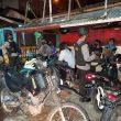 Brimob Maluku Rutin Patroli Harkamtibmas