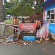 Brimob Maluku Patroli Tanggap Bencana Di Sejumlah Kawasan Wisata
