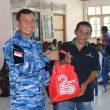 Jelang Hari Bhakti TNI AU Ke-73, Lanud Pattimura Gelar Bhakti Sosial
