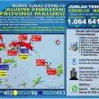 Update Covid-19 Di Maluku 27 Juli: Ada Lagi 18 Kasus Dari Ambon & Malteng