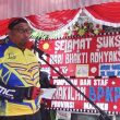 Gubernur Maluku Ajak Warga Terapkan Pola Hidup Sehat