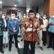 Gubernur Maluku Terima Bantuan 11 Ton Beras Dari FKLJKD