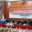 Gubernur Maluku: Opini WTP Dari BPK Berikan Energi Positif