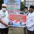 Gubernur Maluku Serahkan Hewan Kurban Dari Presiden