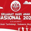 30 Juli 2020, Pemkot Ambon Peringati HAN Secara Virtual