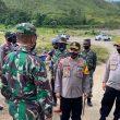 Kapolda Maluku Datangi Kawasan Tambang Gunung Botak