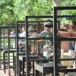 Lantamal Ambon Gelar Coffee Morning Antar Instansi Maritim