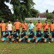 Danlanud Pattimura Gelar Turnamen Mini Soccer