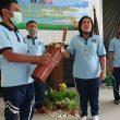 Jelang Hari Anak, LPKA Ambon Gelar Porseni