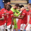 Kalahkan Leicester, MU Amankan Tiket Liga Champions