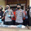 Polisi Ringkus 4 Pelaku Penganiaya Warga Ahuru