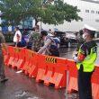 PSBB Di Ambon, Akses Masuk Ke Terminal Ditutup Sore Hari
