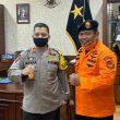 Ditemui Kepala Kantor SAR Ambon, Ini Harapan Kapolda Maluku