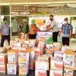 SKK Migas – KKKS Pamalu Salurkan Bantuan Bagi Tenaga Medis & Jurnalis Terdampak Covid-19 Di Sorong