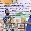 SKK Migas – KKKS Pamalu Dukung Pemprov Papua Barat Cegah Covid-19