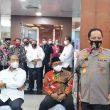 Jelang Pilkada, Wakapolri Instruksikan Kapolda Maluku Deteksi Potensi Kerawanan