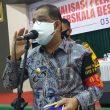 Ambon Kini Masuk Zona Orange, PSBB Lanjutan Diperketat