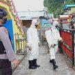 Brimob Maluku Kembali Sterilkan Tempat Ibadah
