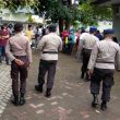 Patroli Polisi Himbau Warga Taati Protokol Kesehatan