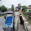 Jalin Kedekatan Dengan Warga, Brimob Maluku Terus Berbagi