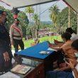 Brimob Maluku Sediakan Wi-Fi Gratis Bantu Siswa Belajar Online