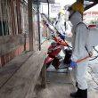 Brimob Kembali Sterilkan Sejumlah Kawasan Di Ambon