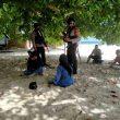 Kawasan Wisata Masih Jadi Sasaran Patroli Brimob Maluku