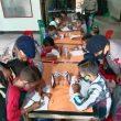 Brimob Maluku Terus Fasilitasi Wi-Fi Gratis Bagi Siswa Di Ambon