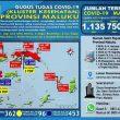 Update Covid-19 Di Maluku 3 Agustus: Total 750 Pasien Sembuh