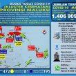 Update Covid-19 Di Maluku 13 Agustus: Tambah 39 Kasus Baru