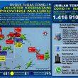 Update Covid-19 Di Maluku 14 Agustus: Tambah Lagi 10 Kasus Baru