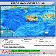 Gempa M 5,5 Guncang Buru Selatan