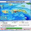 Gempa M 3,3 Guncang Masohi