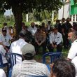 Gubernur Maluku: Bangunan Hancur Pasca Bentrok Latu-Hualoy-Tomalehu Segera Dibangun