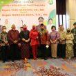 Gubernur Ajak Kajati Bersinergi Bangun Maluku