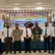Hadiri Silaturahmi Bersama Unpatti, Ini Harapan Pangdam Pattimura & Kapolda Maluku