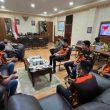 Kapolda Maluku Terima Kunjungan Sapma Pemuda Pancasila