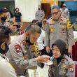 Terima Perwira Lulusan Akpol 2020, Ini Harapan Kapolda Maluku