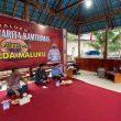 Polda Maluku Ajak Warga Jaga Kamtibmas