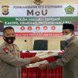 Pertama di Indonesia, Polda Maluku & Kemenag Berdayakan Penyuluh Agama Kamtibmas