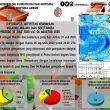 Sepekan Terakhir, BMKG: 54 Gempa Terjadi Di Maluku