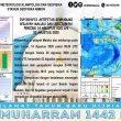 Sepekan Terakhir, BMKG: 53 Gempa Terjadi Di Maluku