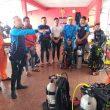 20 Penyelam Dikerahkan Cari Warga Amerika Di Teluk Ambon